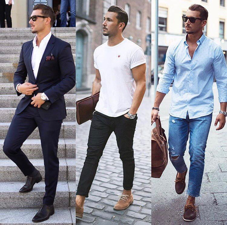 How To Dress Well: Mens Fashion Dressing Tips - Fashion Digger